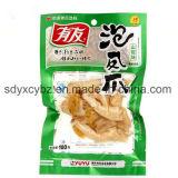 met SGS Goedgekeurde 3-zij Verzegelende Zak van de Verpakking/vlak Zak voor Voedsel/Schoonheidsmiddel