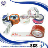 Сделано в ленте SGS предложения Китая напечатанной сертификатом