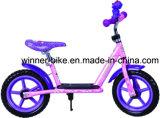 ドイツデザインEnの承認はバランスのバイクをからかう