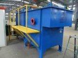 Máquina dissolvida Waste da flutuação de ar do tratamento de água (Daf)