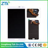 Экран LCD мобильного телефона для агрегата индикации примечания 3 галактики Samsung