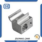 Flanges de alumínio do metal do CNC
