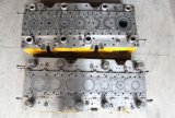 O carimbo material da alta velocidade do carboneto progressivo morre das peças do motor