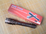 Sentai-1108 hohe Leistung Stun Gun mit Flashlight