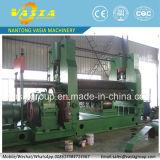Machine de laminage des métaux de feuille