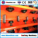 ABC Cable Conductor Rigid Stranding Maquinaria