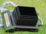 Scanner vétérinaire portatif d'ultrason pour l'exécution extérieure