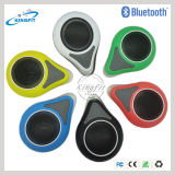 Piacevole! Altoparlante resistente professionale MP3 dell'acqua di Bluetooth dell'altoparlante della doccia