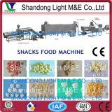 De uitgebreide Machine van Snacks