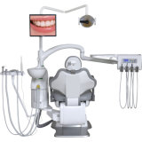 Alta qualidade Integral Dental Unit com CE Approved Hb2200 do ISO