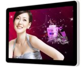 47 '' pared Mounting TFT LCD Advertizing Display con Media Player