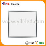 603*603*9.5mm zij-Emitting LED Panel Lights, TUV/GS/ETL/Ctl/UL/RoHS