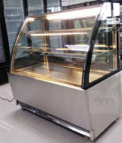 슈퍼마켓에 있는 빵집을%s 고속 냉각 생과자 전시 내각