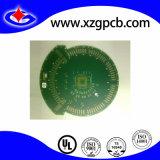 PWB da placa de circuito de 6 camadas para uma comunicação com o ouro duro