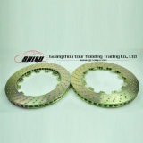 380*28mm perforati Brake Disc per Ap8520 Caliper