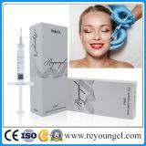 Injeção cutânea da extremidade do gel ácido antienvelhecimento Filler+Hydrogel de Hyaluronate