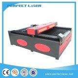 Cortadora de madera del grabado del laser del CO2 del paño del MDF de la madera contrachapada de Hotsale