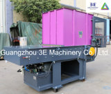 Broyeur du réservoir Shredder/IBC LLDPE de l'emballage Shredder/IBC d'IBC/Wtb40100