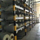 Material de isolamento de parede ignífuga, placa de isolamento de vácuo de folha de fibra de vidro