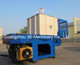 Trituradora del barril del barril Shredder/HDPE del HDPE de reciclar la máquina con el Ce Wtb40120