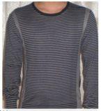 Chandail de tricotage de Men&acutes