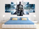 HDはバットマンの映画のポスターのグループの絵画キャンバスの版画室の装飾プリントポスター映像のキャンバスMc071を印刷した