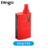 Neues Joyetech Egrip II 80W Egrip 2 Vt Kit E Cigarette
