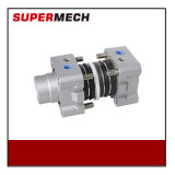 Standardkolben-pneumatische Zylinder-Installationssätze DNC Installationssatz Festo ISO-15552