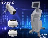 Máquina Liposonix de la dimensión de una variable de la carrocería de la pérdida de peso de Hifu Liposonix de la nueva tecnología