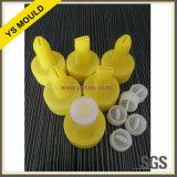 Plastikkleber-Flaschenkapsel-und Stecker-Form