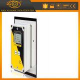 Bewegliches film-Übertragungs-Messinstrument-Übertragungs-Anzeigeinstrument der Batterie-Ls101A Solar