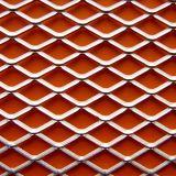 확장된 금속 메시 ISO 9001:2015