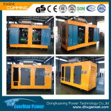 Preiswerterer 200kVA Cummins Engine wasserdichter Dieselgenerator mit Ce/ISO9001