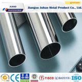 ASTM AISI 304 316 tubulações da câmara de ar do aço inoxidável para o uso da cozinha