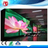 Visualización de LED video al aire libre del módulo de la pantalla SMD P8 de la visualización P8