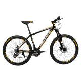 Bici di montagna della lega di alluminio di buona qualità 24s con Shimano Derailleur