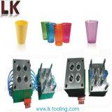 De plastic Vorm van de Injectie van Koppen met de Prijs van de Fabriek