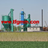 Gypsum Of machine (TF)