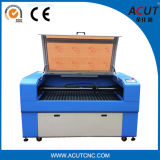 Máquina de madera del arte del corte del laser de Shandong