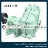 슬러리 펌프 찌끼 펌프를 채광하는 원심 슬러리 펌프