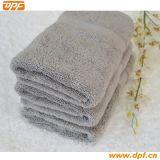 100%の高品質のサテンの終わりタオル(DPF2408)