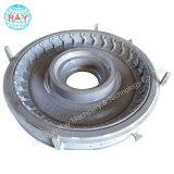 固体タイヤの鋳造型