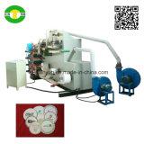 Práctico de costa automático de la taza de papel del alto rendimiento que hace la maquinaria