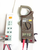 Tester del morsetto di CA di prezzi bassi M266c