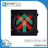 Semaforo del vicolo dei 300 LED per il sistema di traffico stradale della città