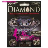 다이아몬드 백금 2000년 성 증진 캡슐