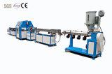 Ligne de production d'extrusion de tuyaux en plastique avec certification Ce ISO9001