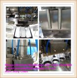 Automaticlly 고속 크림 또는 치약 또는 Oinment 또는 접착제 또는 구두약 알루미늄 플라스틱 합판 제품 관 Filling&Sealing 의학 기계 2017