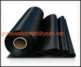 Gw5001 приглаживают лист резины изоляции