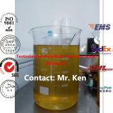 Testosterona esteroide Enanthate del polvo del Bodybuilding de la pureza elevada del 99%